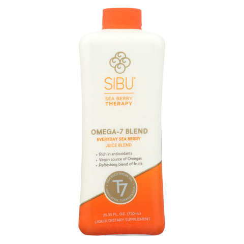 Sibu Sea Buckthorn For Hair Skin And Nails - 25.35 Oz