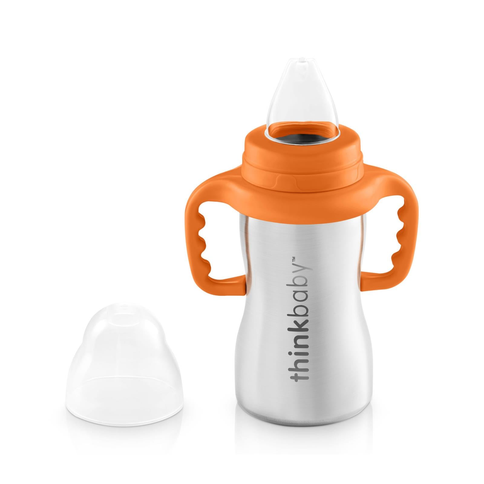 Thinkbaby Cup - Sippy - Of Steel - 9 Oz HG1688902