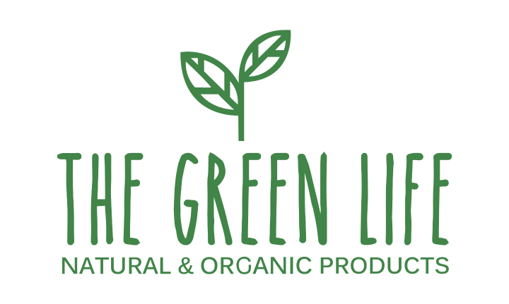 The Green Life Logo