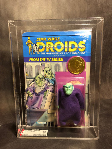 Droids Sise Fromm AFA 70