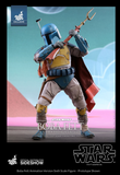 Hot Toys Animated Version Boba Fett IN STOCK!!