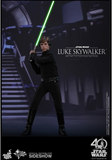 Hot Toys Luke Skywalker Jedi Knight