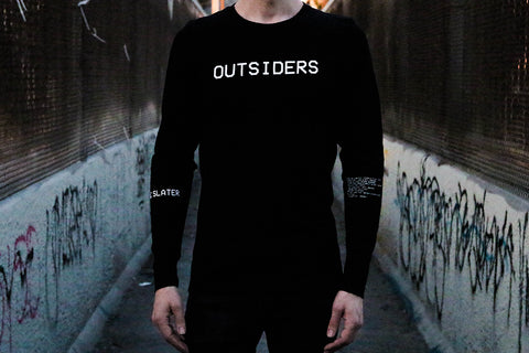 Outsiders Longsleeve