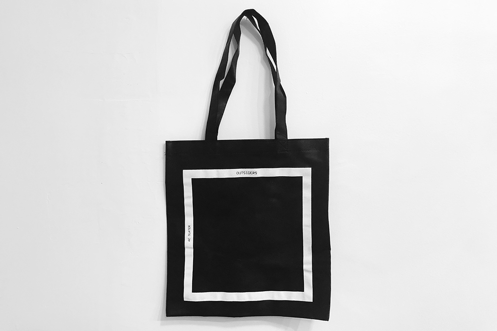 Outsiders Tote Bag