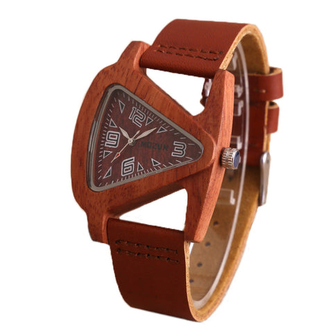 Sandalwood Wooden Watch