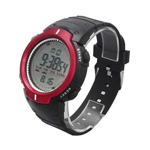 Waterproof Mountaineering Watch