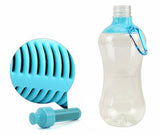Hydration Filter Water Bottle