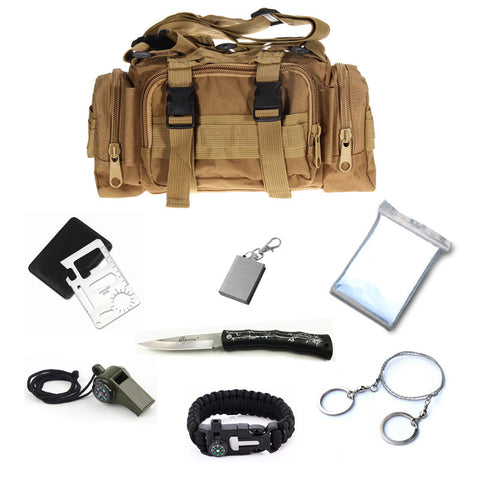 Survial Pack - Bundle (C)