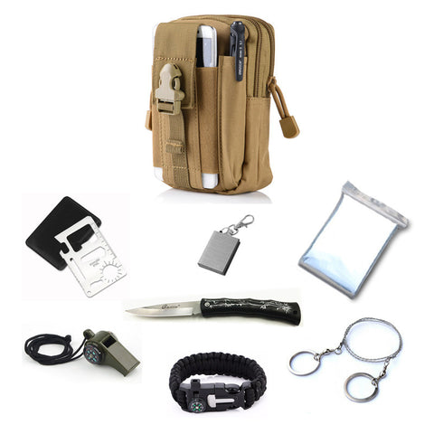 Survial Pack - Bundle (D)