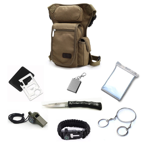 Survial Pack - Bundle (F)