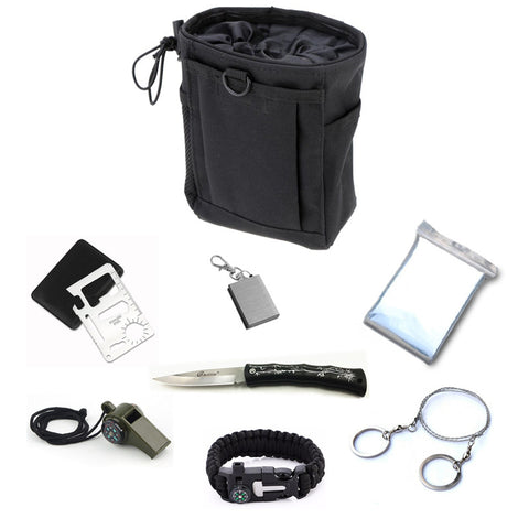 Survial Pack - Bundle (G)