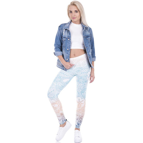 AVILA - High Waist Leggings (Free on us!)