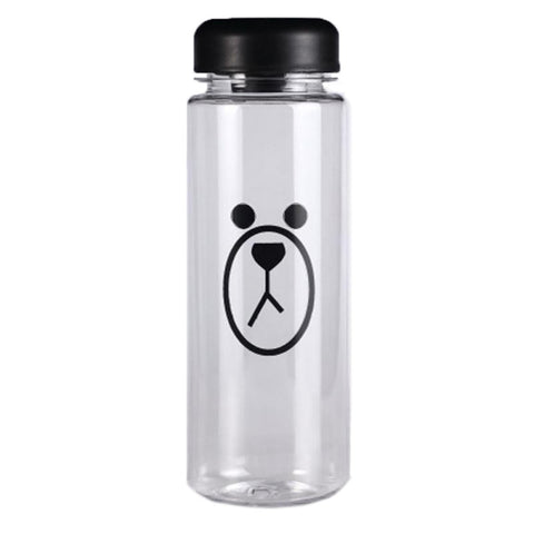 Outdoor Bear Bottle
