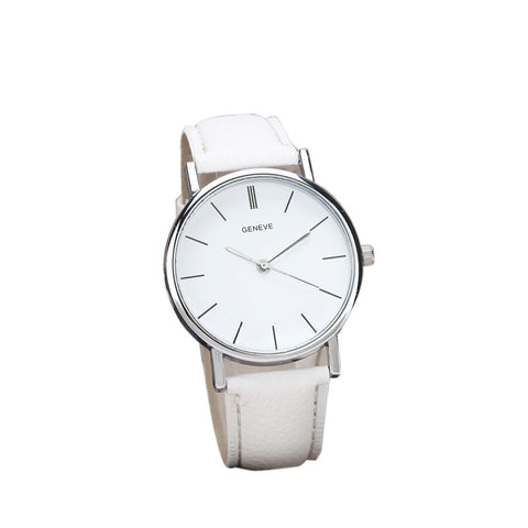 (Free on us!) Casual Retro Watch