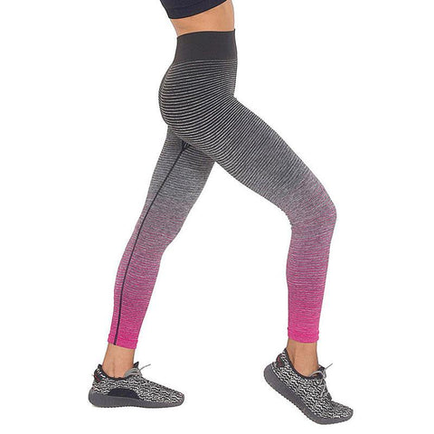 VERTVIE - High Waist Leggings