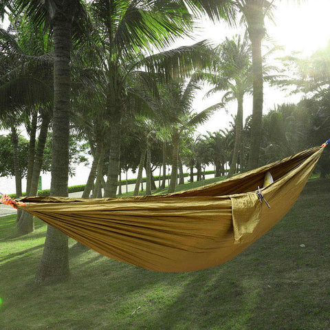 High Quality/Durable Hammock - Limited Edition