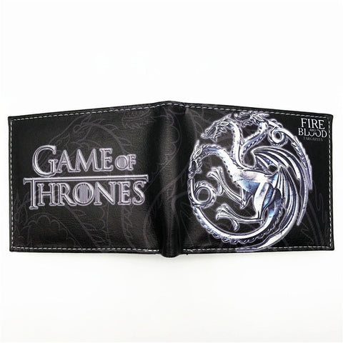 Game of Thrones Wallets