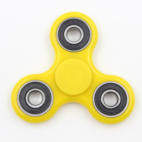 FREE Fidget Spinner On Us!