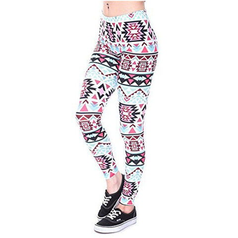 ASPEN -  High Waist Leggings