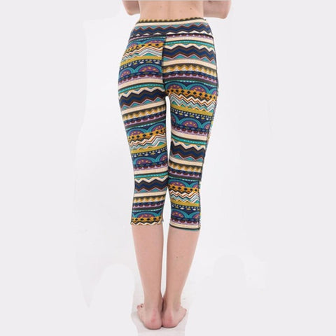 STYDER - High Waist Leggings