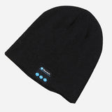 Wireless Bluetooth Beanie Headphones