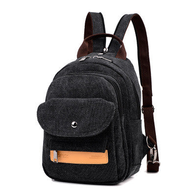 Multifunctional Backpack / Shoulderpack