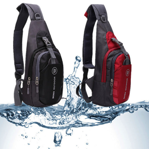 Waterproof Chest Pack