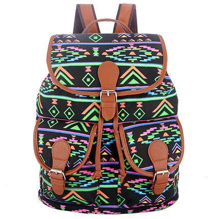 Exclusive Handmade Backpack - 30 Designs