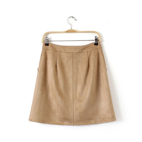 Fashion package hip skirts