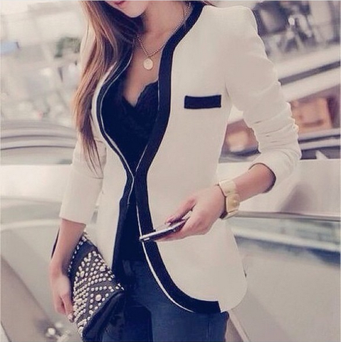 FASHION SMALL SUIT JACKET