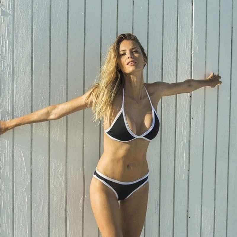Sexy hanging
