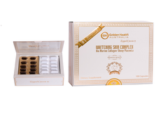 Golden Health - Whitening Skin Complex (BLISTER PACK)