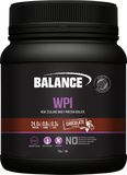 Balance WPI Protein Pure - Whey Protein Isolate 750g