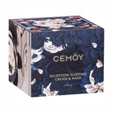 Cemoy Inception Sleeping Cream and Mask 80g
