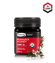 Comvita UMF 5+ 250g Manuka Honey New Zealand