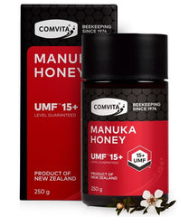 Comvita UMF 15+ 250g Manuka Honey New Zealand