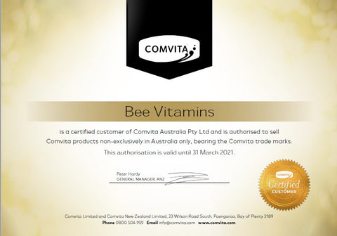Comvita UMF 10+ 250g Manuka Honey New Zealand