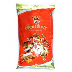 Golden Boronia Assorted Nougat 1Kg