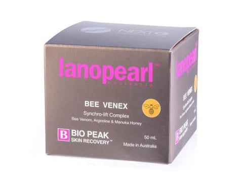 Lanopearl Bee Venex Synchro-lift Complex Cream 50 ml
