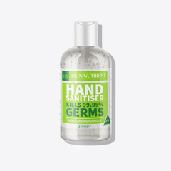Skin Nutrient Hand Sanitizer 250mL
