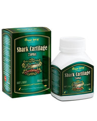 Top Life Shark Cartilage 750 Max 100 Capsules