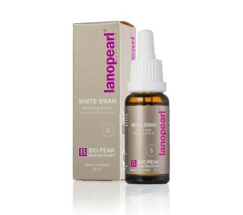 White Swan Whitening Serum 25ml - Best Seller