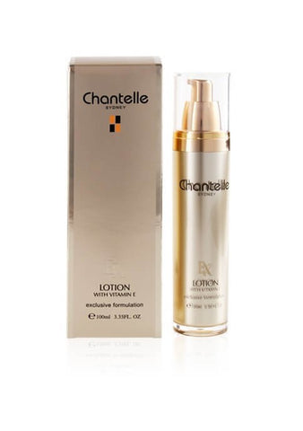Chantelle Sydney-Body Lotion with Vitamin E 100ml