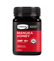 Comvita UMF 10+ 500g Manuka Honey New Zealand