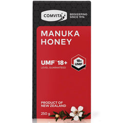 Comvita UMF 18+ 250g Manuka Honey New Zealand