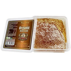 Honey Comb - Top Life Organic Honeycomb - Premium Certified