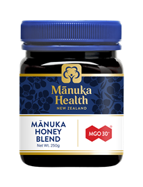 Manuka Health MGO 30+ 250g Manuka Honey New Zealand