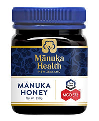 Manuka Health MGO 550+ 250g Manuka Honey New Zealand (MGO 573+ NOW)