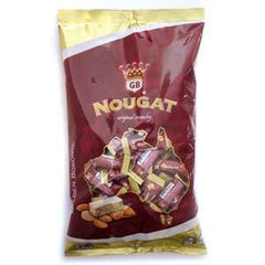 Golden Boronia Nougat Original Crunchy 1Kg