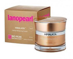 Skin Care - Himalaya Herbal Whitening Cream 50 Ml - Lanopearl